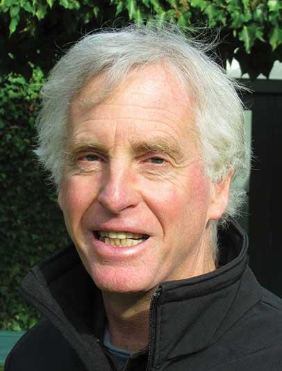 Derek Daniell