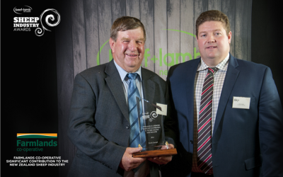 Sheep Industry Awards